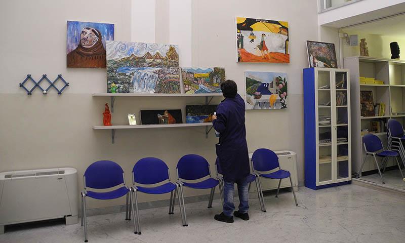 Educazione al lavoro Associazione San Marcellino Onlus, Genova