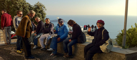 Riflettere, Associazione San Marcellino Onlus Genova