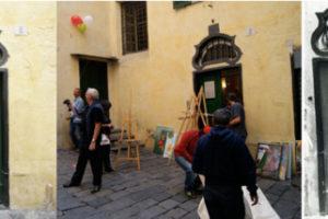 Storia Associazione San Marcellino Onlus, Genova