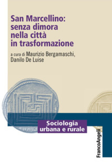 Associazione San Marcellino, libro 2017