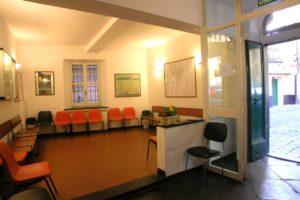 Centro di Ascolto Associazione San Marcellino Onlus, Genova