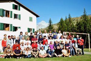 Rollieres Associazione San Marcellino Onlus, Genova