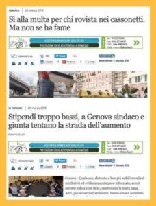 News San Marcellino Genova