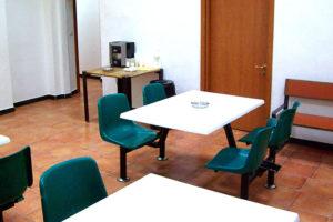 Alloggi assistiti, Associazione San Marcellino Onlus, Genova