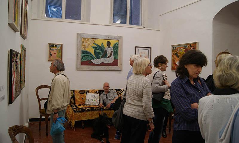Animazione Associazione San Marcellino Onlus, Genova