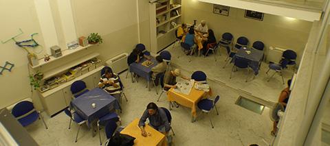 Associazione e Fondazione San Marcellino Onlus, Genova