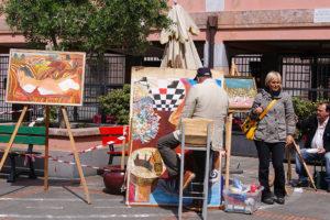 Laboratori artistici, Associazione San Marcellino Onlus, Genova