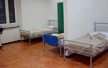 Agire, Associazione San Marcellino Onlus, Genova