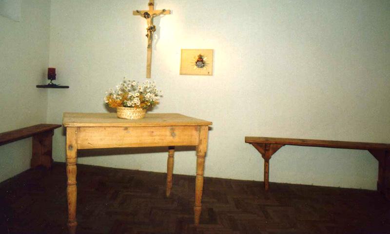 Pronta accoglienza e alloggiamento, Associazione San Marcellino Onlus, Genova