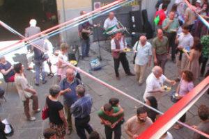 Stile dell'Associazione San Marcellino Onlus, Genova